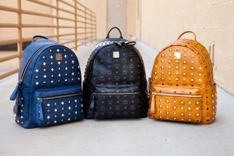 mode creation munich backpacks