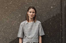 The Spon Diogo Spring 2013 is Grunge-Inspired
