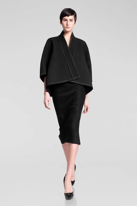 Donna Karan Pre Fall 2013