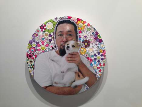 Japanese contemporary artist