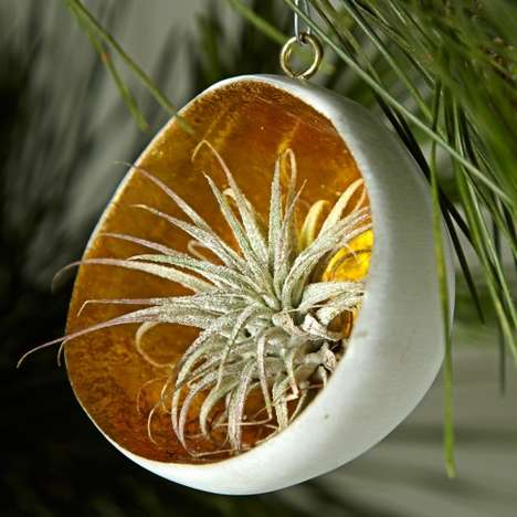 Luxurious Christmas Ornaments