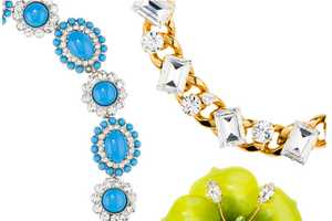 Miu Miu Jewelry Collection is as Elegant as it is Flawless