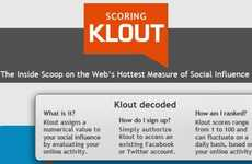 Here is the Inside Scoop On How to Gain More Klout
