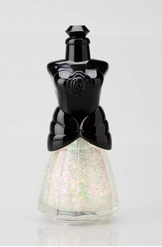 Anna Sui Holiday Nail Polish