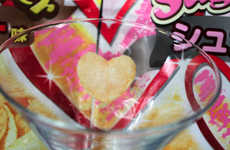 Japan's Chips for Lovers Duo Releases Two Complimentary Flavors