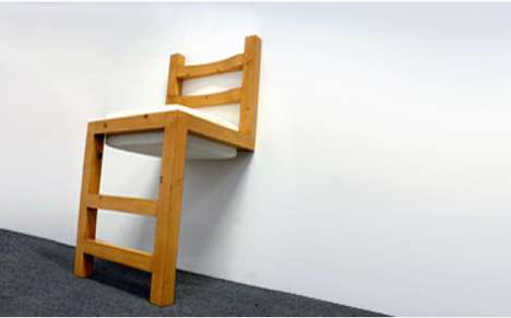 Flip Chair by John Caswell