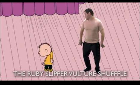 Charlie Brown Dance