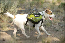 Canine Courier Backpacks