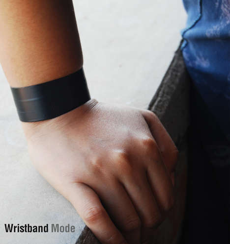 NOTEX Wristband