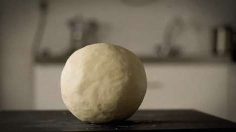 Emanuel Strixner Dough Animation