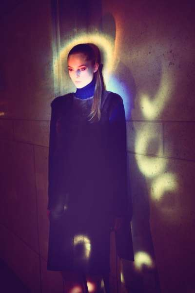 Urban Nighttime Editorials