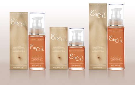 Bio Oil Packaging