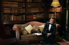 Polished Gentleman Portraits