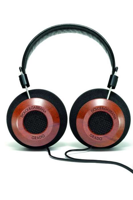 Dolce and Gabbana DS2012 Headset