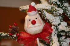 Silly Saint Nicholas Treats