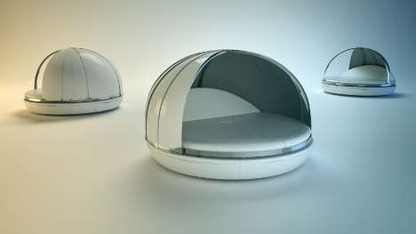 Fanstudio Zero Day Bed