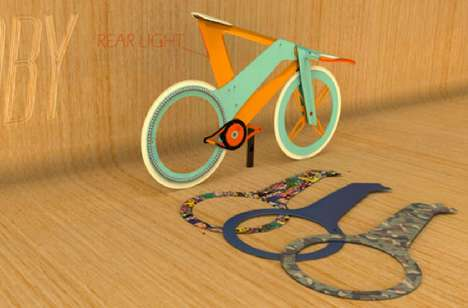Mooby Bicycle