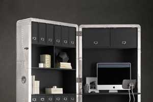27 Home Office Solutions - From Desk Bubbles to Modular Workspaces