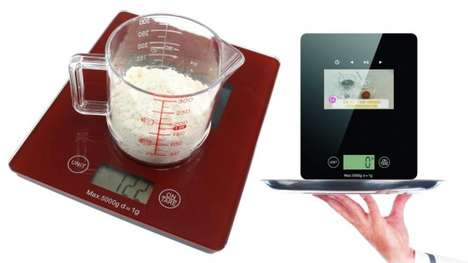 super kitchen scale 