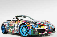 100 Bold BMW Vehicles