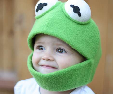 Top 100 Life Stages Trends in 2012 - From Sleeping Newborn Photography to Baby Breakfast Costumes