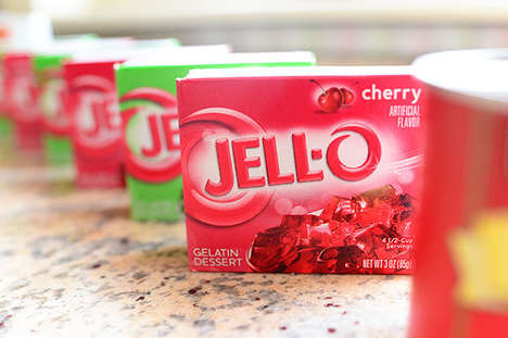 Pioneer Woman Cooks Jello 
