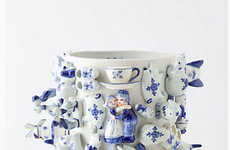 Travel Curiosity Ceramics