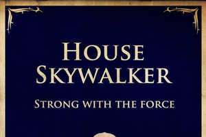 The Game of Thrones Mashups Use Popular Superheroes for House Flags