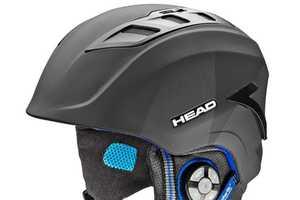 The Runastic Head Sensor Helmet Has Handsfree Music and Mic Settings