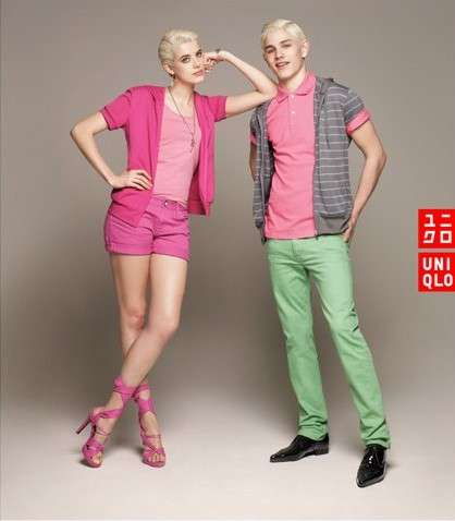 Uniqlo Clothing