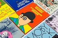 Literary Tablet Cases