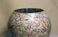 Illuminating Geographic Candles