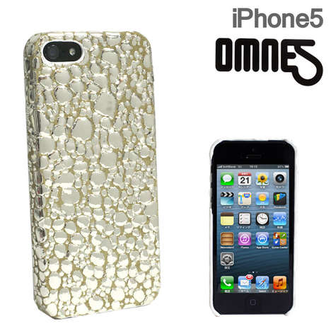 Omnes WaterDrop iPhone 5 Case
