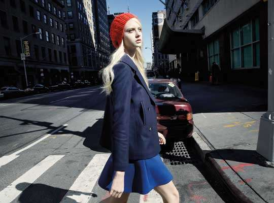 Street-Strutting Lookbooks