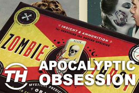 Apocalyptic Obsession - Armida Ascano Reveals Her Top Five Trends on the 2012 Apocalypse