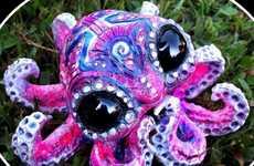 Fantasy Creature Taxidermy