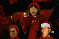 Lovecraft Christmas Carols are Hauntingly Festive