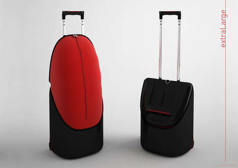 ExtraLarge Suitcase