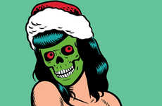 12 Bizarre Holiday Mashup Finds