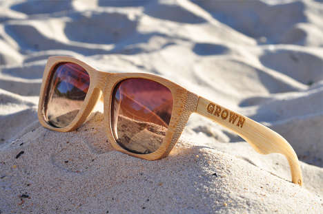 Socially Conscious Sunglasses