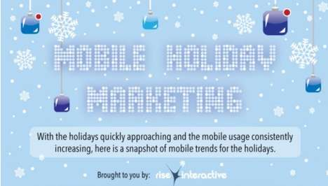 Mobile Holiday Marketing
