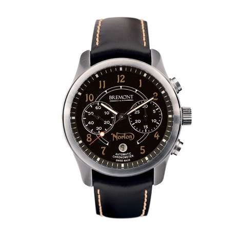 Limited Edition Bremont Watch