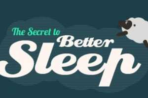 The 'Secret to Better Sleep' Gives Tips on Getting Rested