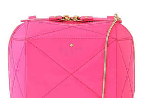 The Kate Spade Holiday 2012 Trompe L'Oeil Jewels are a Throwback