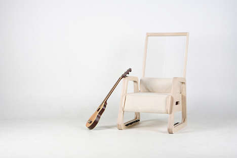 Echoism Chair 