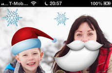 Festive Photo Applications