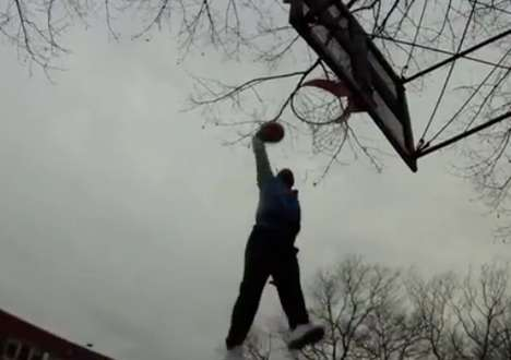 dunks of christmas