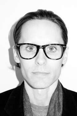 Terry Richardson x Jared Leto