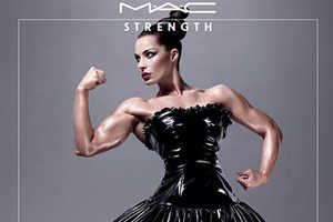 Show Your Inner Power with the MAC Strength Collection