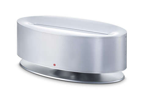 lg wireless dual docking speaker